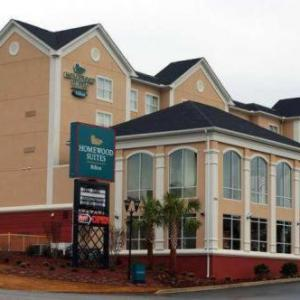 Homewood Suites by Hilton Columbia, SC Columbia