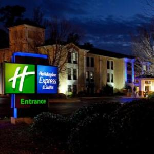 Holiday Inn Express Hotel & Suites Lexington-Hwy 378 Lexington
