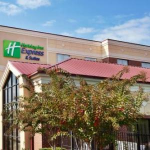 Holiday Inn Express Hotel & Suites Columbia - Downtown Columbia