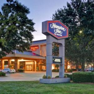 Hampton Inn Columbia-I-26 Airport West Columbia