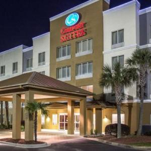 Comfort Suites Columbia at Harbison Columbia