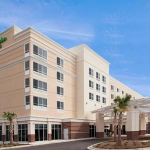 Holiday Inn Hotel & Suites Columbia-Airport West Columbia